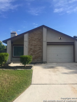 Photo of 9602 South Bend, San Antonio, TX 78250 (MLS # 1312894)
