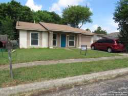 Photo of 907 Walnut Park St, San Antonio, TX 78227 (MLS # 1312919)