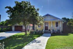 Photo of 307 Frey Street, Boerne, TX 78006 (MLS # 1312937)