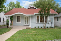 Photo of 1814 W WOODLAWN AVE, San Antonio, TX 78201 (MLS # 1313156)