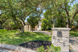 Photo of 200 CANADA VERDE ST, Hollywood Pa, TX 78232 (MLS # 1313163)