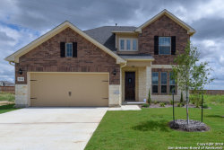 Photo of 5114 Village Park, Schertz, TX 78124 (MLS # 1313219)