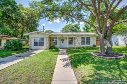Photo of 647 FREILING, San Antonio, TX 78213 (MLS # 1313316)