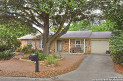 Photo of 9219 SUMMER WIND ST, San Antonio, TX 78217 (MLS # 1313958)