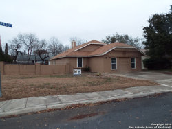 Photo of 11511 HATCHET PASS DR, San Antonio, TX 78245 (MLS # 1313972)