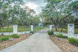 Photo of 606 SANDY OAKS DR, Boerne, TX 78015 (MLS # 1314142)
