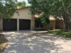 Photo of 4623 GREEN WILLOW WOODS, San Antonio, TX 78249 (MLS # 1314463)