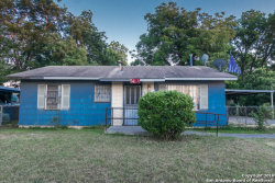 Photo of 2710 Navajo St, San Antonio, TX 78224 (MLS # 1315732)