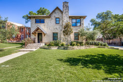 Photo of 427 Thelma Dr, Olmos Park, TX 78212 (MLS # 1316366)