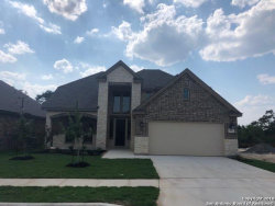 Photo of 5823 BURRO STONE, San Antonio, TX 78253 (MLS # 1317796)