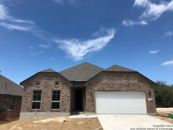 Photo of 5835 SWEETWATER WAY, San Antonio, TX 78253 (MLS # 1317800)