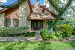 Photo of 118 Long Bow Rd, Shavano Park, TX 78231 (MLS # 1318067)