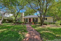 Photo of 802 WILTSHIRE AVE, Terrell Hills, TX 78209 (MLS # 1319107)