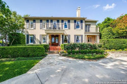 Photo of 210 JOLIET AVE, Alamo Heights, TX 78209 (MLS # 1319440)