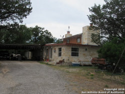 Photo of 169 COUNTY ROAD 2472, Hondo, TX 78861 (MLS # 1319857)