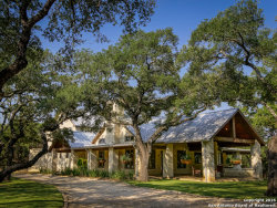 Photo of 35 OLD SAN ANTONIO RD, Boerne, TX 78006 (MLS # 1319954)