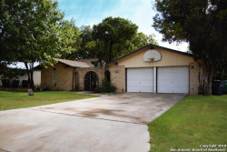 Photo of 8331 LOU GEHRIG ST, San Antonio, TX 78240 (MLS # 1319992)