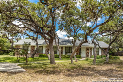 Photo of 139 WAGON TRAIL RD, Shavano Park, TX 78231 (MLS # 1321799)