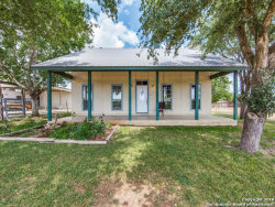 Photo of 5502 GIN RD, Marion, TX 78124 (MLS # 1321850)