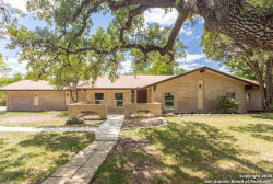 Photo of 93 MOSSY CUP ST, Shavano Park, TX 78231 (MLS # 1322231)