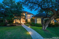 Photo of 338 REGENT CIR, Shavano Park, TX 78231 (MLS # 1322318)