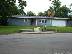 Photo of 1424 WILTSHIRE AVE, Terrell Hills, TX 78209 (MLS # 1322349)