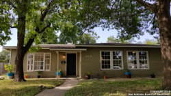 Photo of 443 Hillwood Dr, San Antonio, TX 78213 (MLS # 1322370)