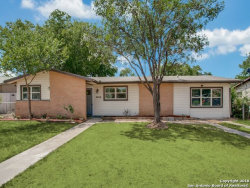 Photo of 3958 TROPICAL DR, San Antonio, TX 78218 (MLS # 1322879)
