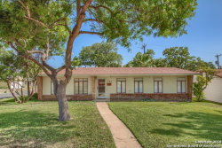 Photo of 367 SARATOGA DR, San Antonio, TX 78213 (MLS # 1323166)