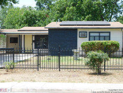 Photo of 351 CHERRY RIDGE DR, San Antonio, TX 78213 (MLS # 1323632)