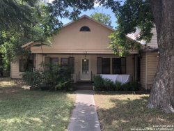 Photo of 2218 SANTA MONICA, San Antonio, TX 78201 (MLS # 1323643)