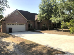 Photo of 15364 Flying Circle, Helotes, TX 78023 (MLS # 1323647)