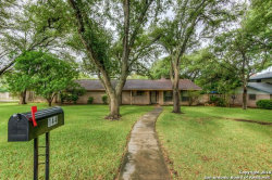 Photo of 144 HONEYSUCKLE LN, Castle Hills, TX 78213 (MLS # 1323779)