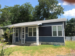 Photo of 351 NASSAU DR, San Antonio, TX 78213 (MLS # 1324057)