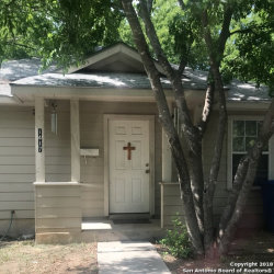Photo of 1417 ALAMETOS, San Antonio, TX 78201 (MLS # 1324198)