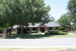 Photo of 9545 Goldenrod Circle, Garden Ridge, TX 78266 (MLS # 1324462)