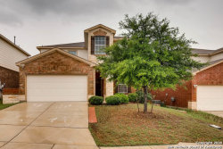 Photo of 3330 Saltillo Way, San Antonio, TX 78253 (MLS # 1324846)