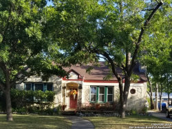 Photo of 214 Thorain Blvd, San Antonio, TX 78212 (MLS # 1325218)
