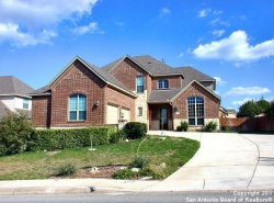 Photo of 30 Sable Valley, San Antonio, TX 78258 (MLS # 1325386)