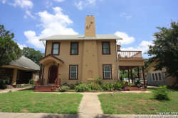 Photo of 1537 W MAGNOLIA AVE, San Antonio, TX 78201 (MLS # 1325430)