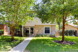 Photo of 13618 WYCLIFF RISE, San Antonio, TX 78231 (MLS # 1325434)