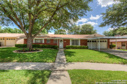 Photo of 210 DOWNSHIRE DR, San Antonio, TX 78216 (MLS # 1325487)