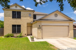 Photo of 15403 SPRING CORAL, San Antonio, TX 78247 (MLS # 1325612)