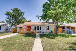 Photo of 847 EDISON DR, San Antonio, TX 78212 (MLS # 1325652)
