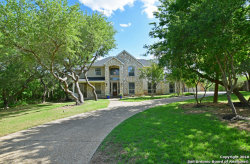 Photo of 9642 MULBERRY WAY, Helotes, TX 78023 (MLS # 1325658)
