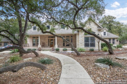 Photo of 9123 LIMESTONE PASS, Boerne, TX 78006 (MLS # 1325892)