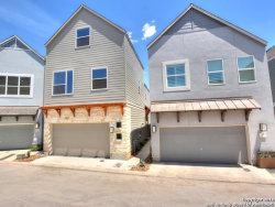 Photo of 7914 Roanoke Run Residence #13, San Antonio, TX 78240 (MLS # 1326062)
