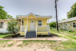 Photo of 1414 Capitol Ave, San Antonio, TX 78201 (MLS # 1326079)