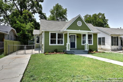 Photo of 1828 W MULBERRY AVE, San Antonio, TX 78201 (MLS # 1326303)