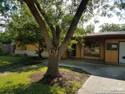 Photo of 4703 CASTLE PATH, San Antonio, TX 78218 (MLS # 1326327)